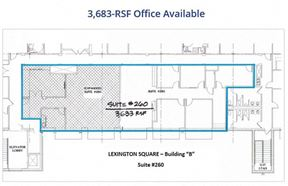 For Lease   Office Space, Prime Sugar Land Location - Sugar Land