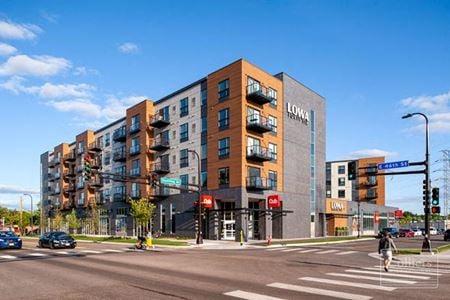 Lowa 46 - Minneapolis