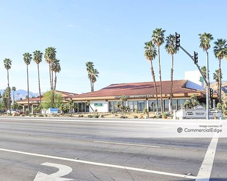 72605 State Route 111 - Palm Desert