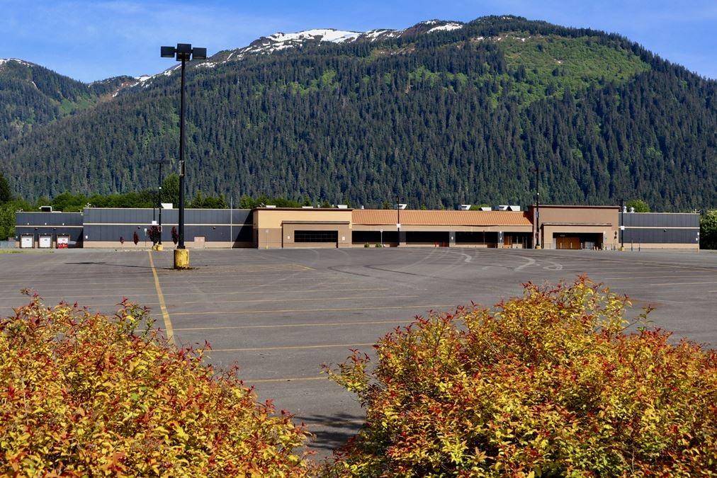 6525 Glacier Highway Juneau Alaska
