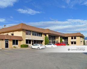 Carlisle Executive Offices - Albuquerque