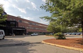 Hospital and Medical Office Space Available | Kindred Hospital