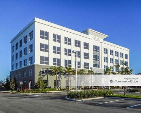 Riviera Point Corporate Center - Miramar
