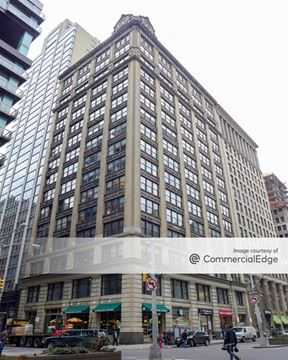 432 Park Avenue South - New York