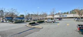 Willow Creek Shopping Center