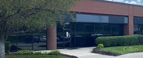 Lenexa Place - 95th Street & Lackman Road, Suite 4865