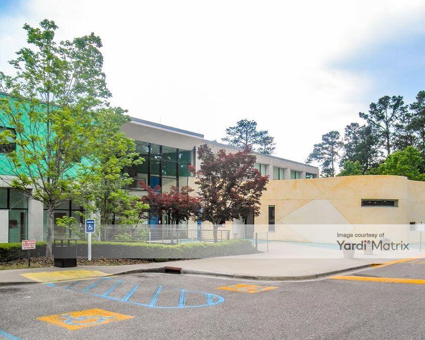 Children's South Pediatric Outpatient Center