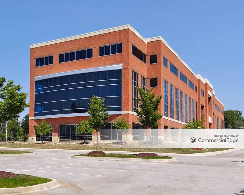 Emerson Corporate Commons Office Park - 9070 Sterling Drive