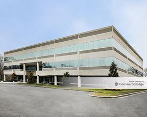 Shrewsbury Executive Center I