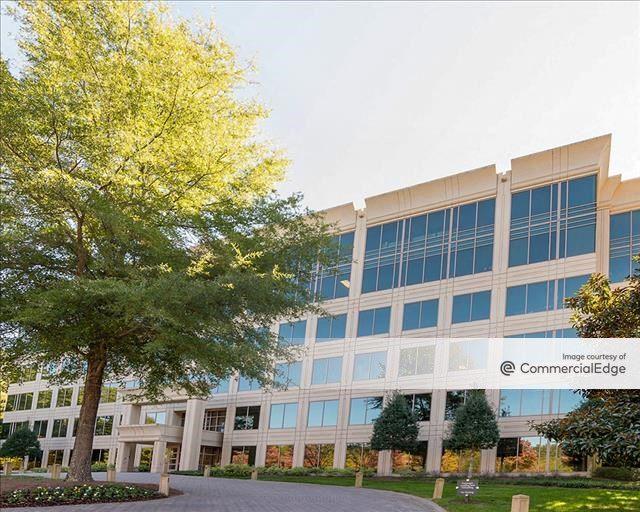 Georgia 400 Center II