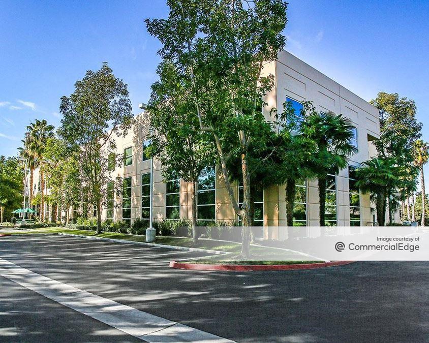 Balfour Court Corporate Center