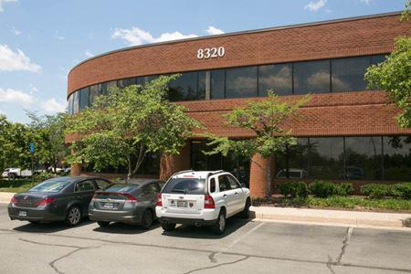 Interstate 95 Corporate Center Building I - Springfield