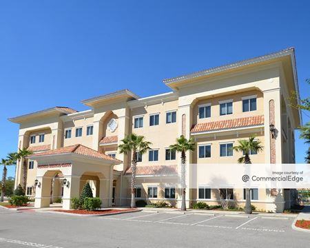 Florida Medical Clinic Land O Lakes - Multi Specialty Campus & Administrative Office - Land O Lakes