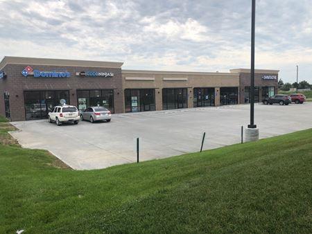 Sunridge Building D - Omaha