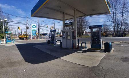 Valero Gas Station - Burlington