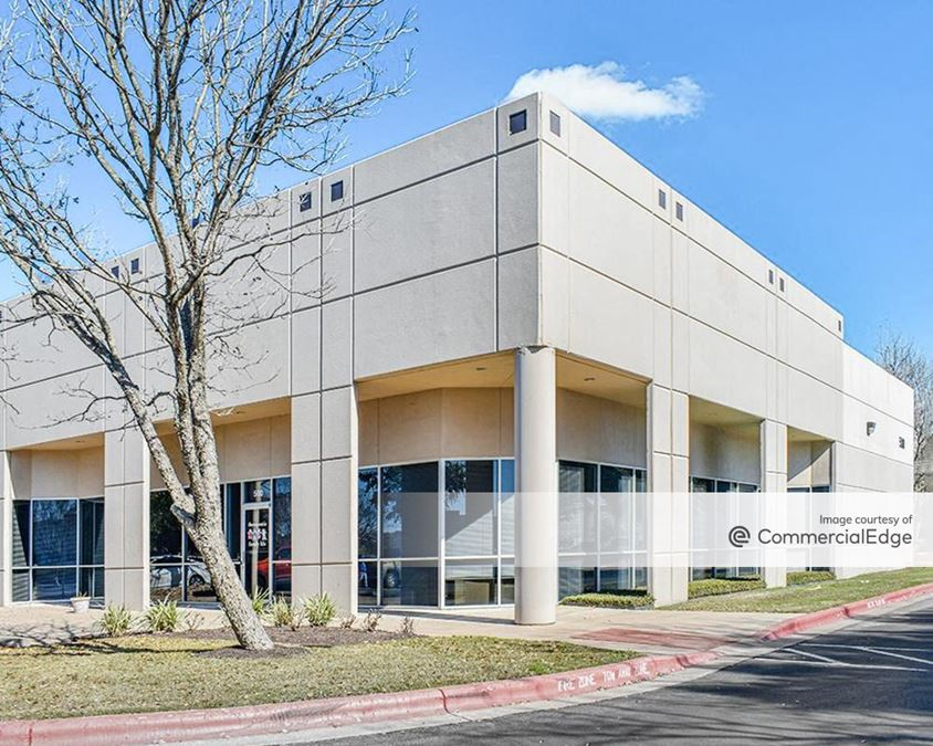 Commerce Center South Buildings 1 & 2