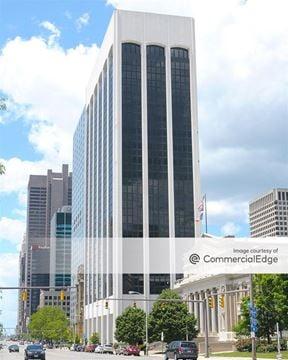 Midland Building - Columbus