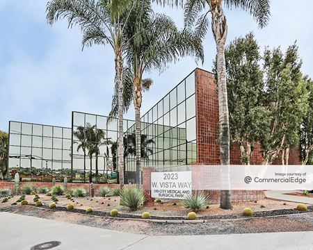 Tri-City Medical & Surgical Park - Vista