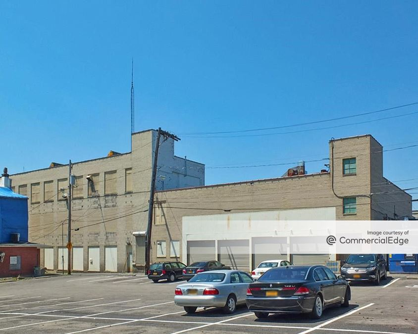 310 Niagara Street