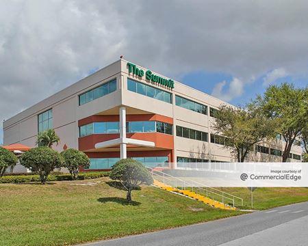 Florida Hospital Fish Memorial - Summit Building - Orange City