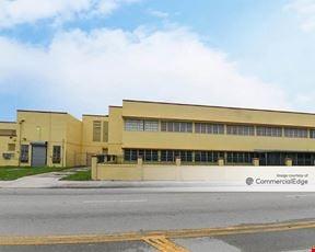Airport East Distribution Center (AEDC) - Miami