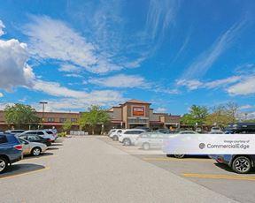 Village Center West - 9551 South University Blvd