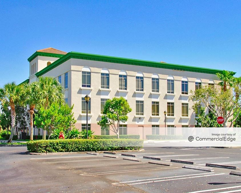 Heron Bay Corporate Center I & II
