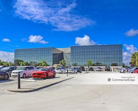 1200 Corporate Place - Boca Raton