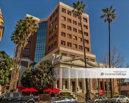 St. James Plaza - San Jose