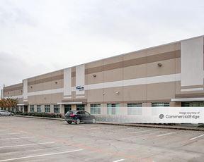 Beltway Crossing Center - Building 8