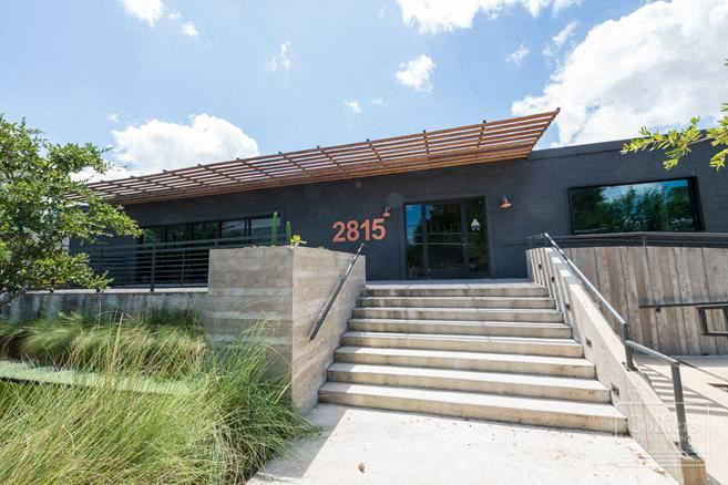 Stand-Alone Plug-N-Play Creative Office Space in East Austin