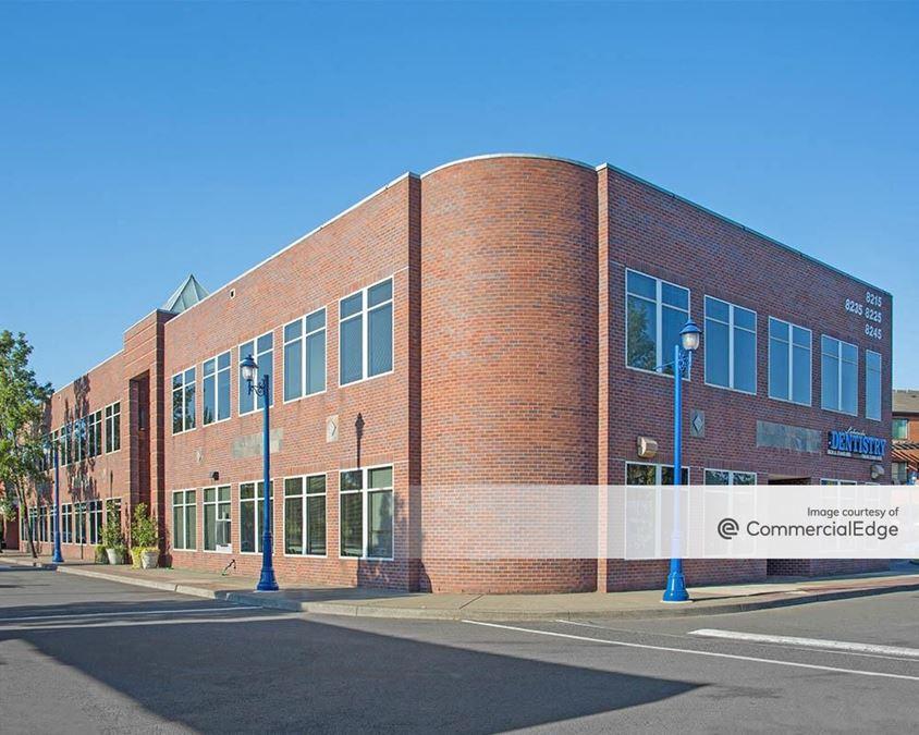 Benlake Building
