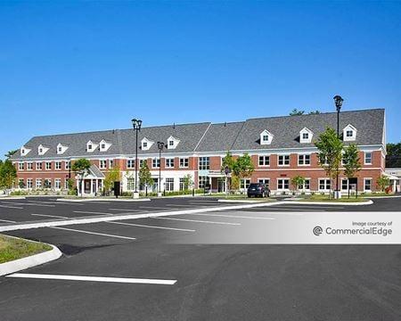 Patriot Insurance Headquarters - Yarmouth