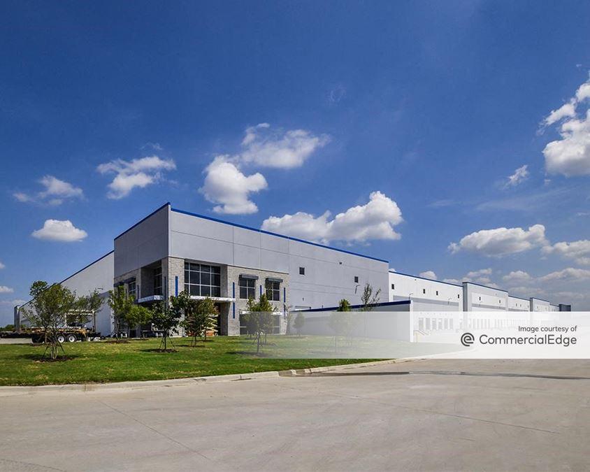 LogistiCenter at Dallas