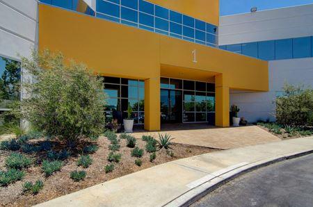 1 Corporate Park - Irvine