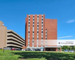Meridian Professional Building - Indianapolis