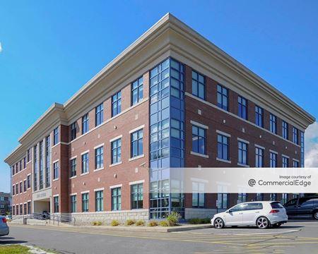 Northampton I-91 Professional Center - 8 Atwood Drive - Northampton