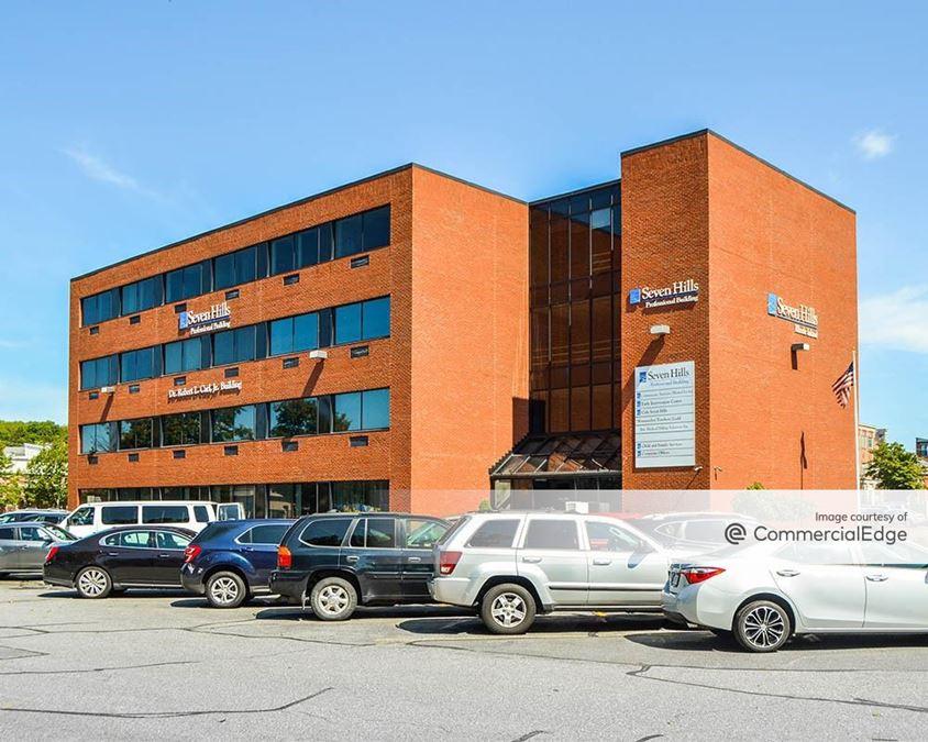 Seven Hills Building