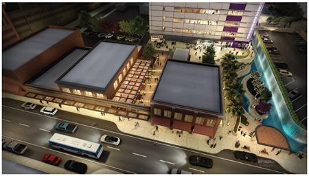 The Kline's Building - San Antonio