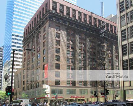 79 West Monroe Street - Chicago