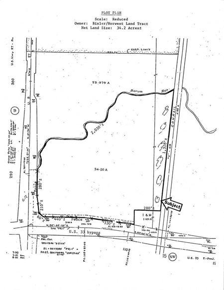 Prime Commercial Land - Decatur