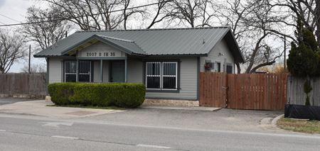 2007 S IH 35 New Braunfels, TX 78130 - New Braunfels