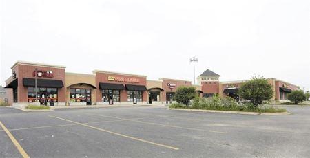 Budler Retail - Romeoville