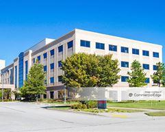 St. John Broken Arrow - Medical Office Building - Broken Arrow