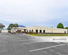 White-Wilson Medical Center - 1005 Mar Walt Drive - Fort Walton Beach