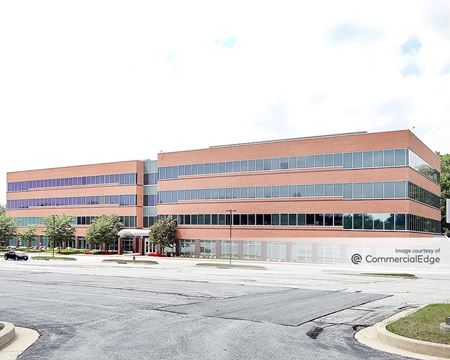 Corporate One - Owings Mills