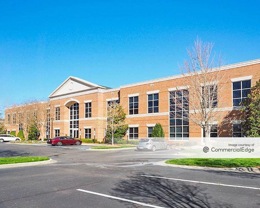 Ballantyne Corporate Park - Gibson Building