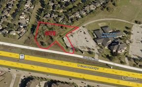 For Sale   ±2.2 Acres on the Grand Parkway - Katy