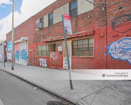1050 & 1084 Grand Street - Brooklyn