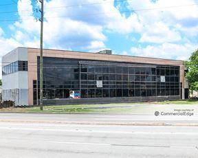 Mill Creek Office Building